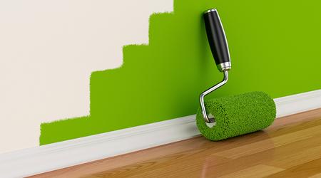 Deco and Paints BVBA - Binnenhuisdecoratie